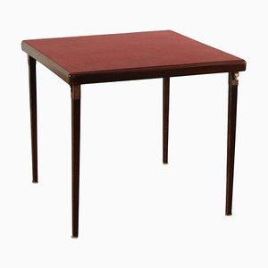 Tavolo da gioco, anni '60