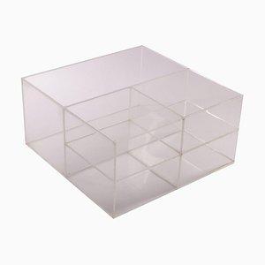 Tavolo in plexiglas