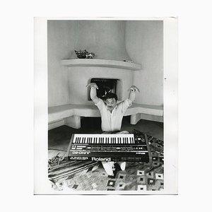 Stacey Keach, Nik Wheeler, Fotografia, 1984