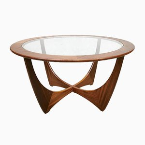 Mid-Century Astro Coffee Table by Victor Wilkins for G-Plan