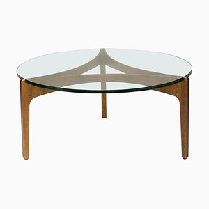 Coffee Table by Sven Ellekaer for Christian Linneberg