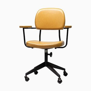 Desk Chair by by Studio BBPR for Olivetti, 1960s