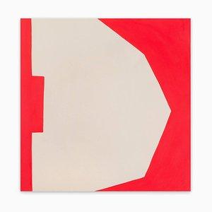 Cut-up Paper II, 3, Abstrakte Malerei, 2016