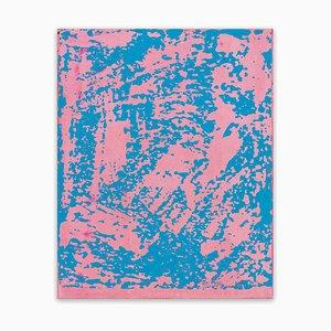 P16-0505, Pittura astratta, 2016