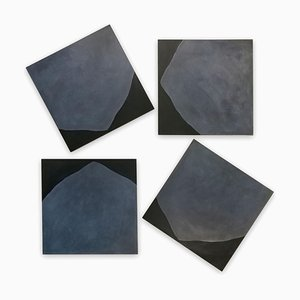 18p13121 Ad, Abstrakte Malerei, 2018