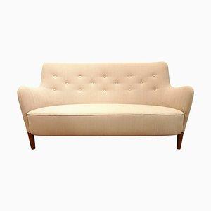 Mid-Century Samsas Sofa by Carl Malmsten, 1960s
