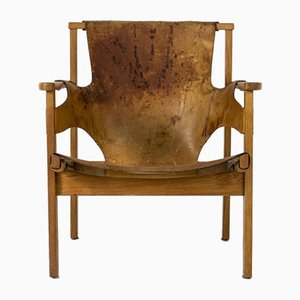 Trienna Sessel von Carl-axel Acking