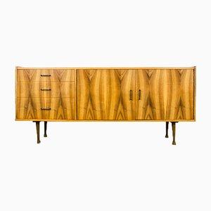 Sideboard von Marian Grabiński, 1960er