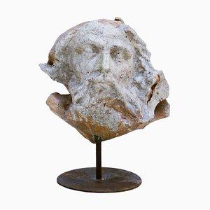 Escultura mitológica española hecha a mano de Felix Pascua
