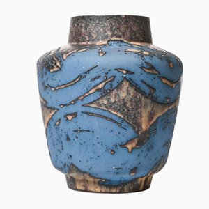 Vaso in ceramica di Carstens Tönnieshof, anni '60