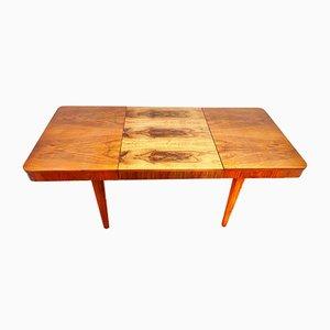 Table Extensible par Jindřich Halabala pour UP Závody, Czechoslovakia, 1950s