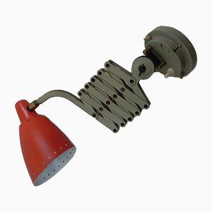 Vintage Hinge Lamp, 1960s