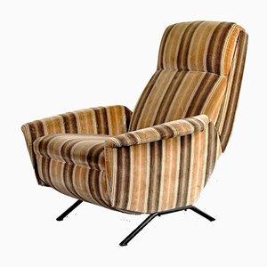 Sedia reclinabile, anni '60