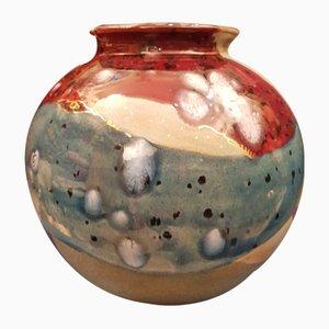 Ceramic Vase by Sybille Traub, 1980s