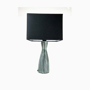 Mid-Century Modern Ceramic Table Lamp, 1970