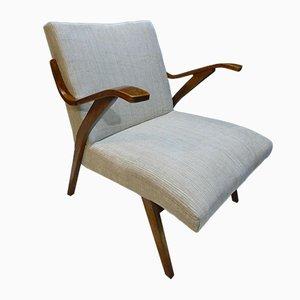 Lounge Chair by Antonín Šuman for Suman, 1960s