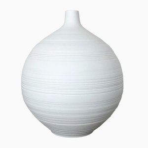 Porcelain Vase by Hans Achtziger for Hutschenreuther, 1970s