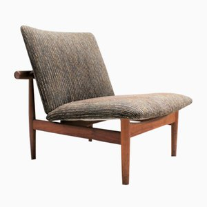 Chaise Japan par Finn Juhl pour France and Son, 1950s