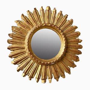 Golden Sun Mirror, 1950s