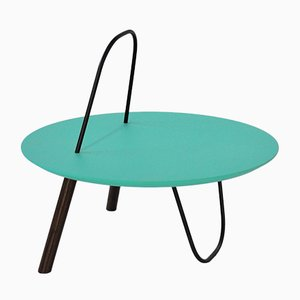 Orbit 1L L9 Table by Mauro Accardi & Silvia Buccheri for Medulum