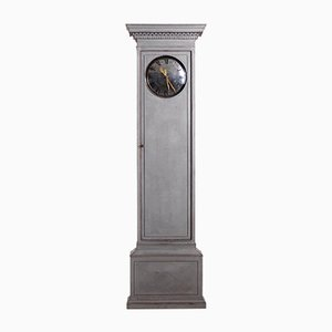 Danish Grandfather Clock by Urban Jørgensen, 1910s