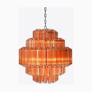 Coral Palermo Chandelier