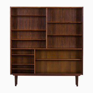 Rosewood Shelf by Poul Hundevad for Hundevad & Co., 1960s