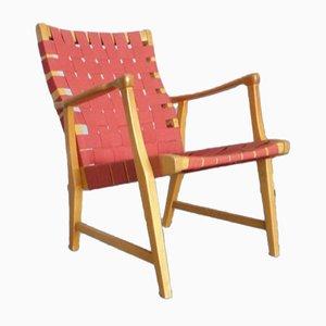 Armchair by Jens Risom, 1950s