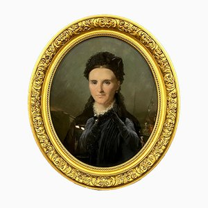 Ana Coquet-Collignon, esposta nel Museo di Belle Arti di Ginevra