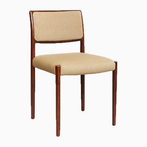 Chaise de Salon en Teck par Niels Otto Møller pour JL Møllers, 1970s