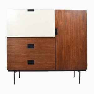 Highboard by Cees Braakman for Pastoe, The Netherlands, 1960s