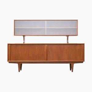 Sideboard & Buffet from Bernhard Pedersen & Søn, 1970s