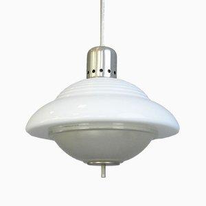 Atomic Pendant Lamp from Siemens, 1956