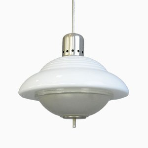Lampe à Suspension Atomic de Siemens, 1956