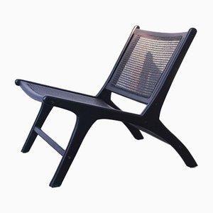 Vintage Danish Side Chair by Carl Hansen