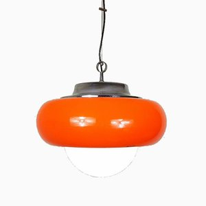 Large Pendant Lamp from Meblo, 1970s