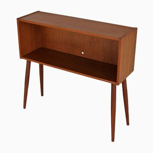 Mueble danés vintage de teca