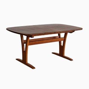 Table de Salle à Manger Extensible Vintage