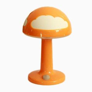 Nuvoletta Mushroom Floor Lamp from Ikea, 1990s