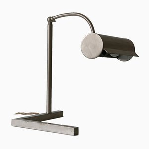 Bauhaus Table Lamp by Jacobus Johannes Pieter Oud for W. H. Gispen, 1930s