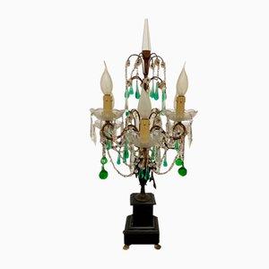 Tischlampe, 1920er