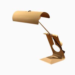 Lampe de Bureau Picchio par Mauro Martini pour Fratelli Martini, 1970s