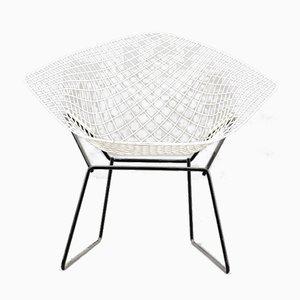 Vintage Diamond Chair von Harry Bertoia für Knoll Inc. / Knoll International, 1960er