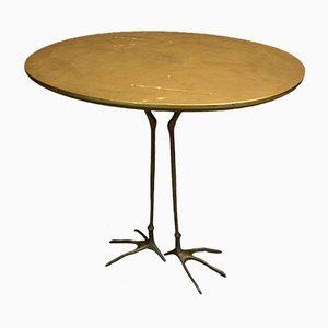 Italienischer Vintage Traccia Tisch von Meret Oppenheim für Simon Design d'autore, 1972