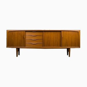 Teak Model RT 272 Sideboard from RT MÖBEL, 1960s