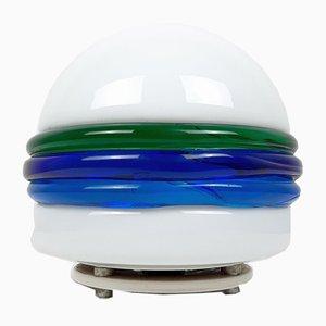 Deckenlampe aus Muranoglas von ITRE, Italien, 1970er