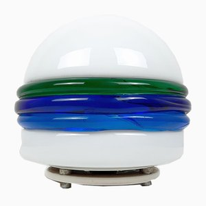 Murano Glass Ceiling Lamp from ITRE, Italy, 1970s