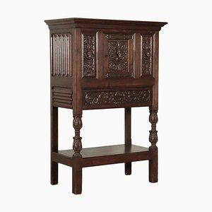 Neo-Renaissance Style Cabinet
