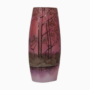 Legras Style Vase