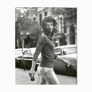 Alfombra Jack Windblown, 1971
